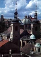 Highlight for album: Prague & The National Theatre