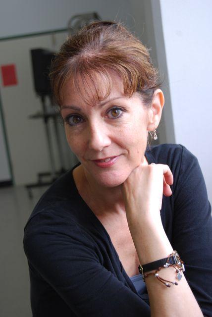 Cynthia Harvey