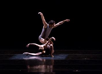 Boston Ballet - Night of Stars