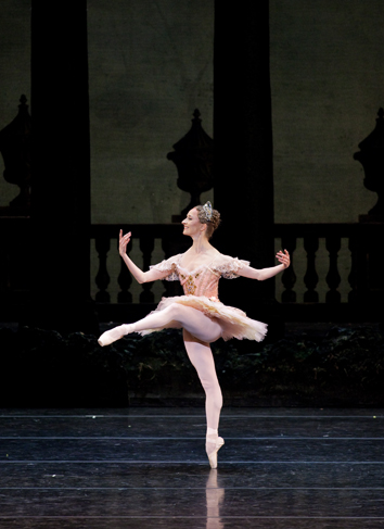 Boston Ballet - Sleeping Beauty