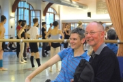christopher_hampson_and_charles_mudrry_watching_pas_de_deux