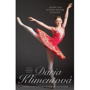 Daria book cover