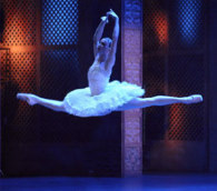 Beatrice Knop in Bayadere
