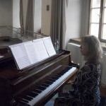 Dagmar Huff pianist from the State Opera