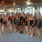 Darcey Bussell solo group 2