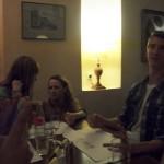 Teacher dinner 5