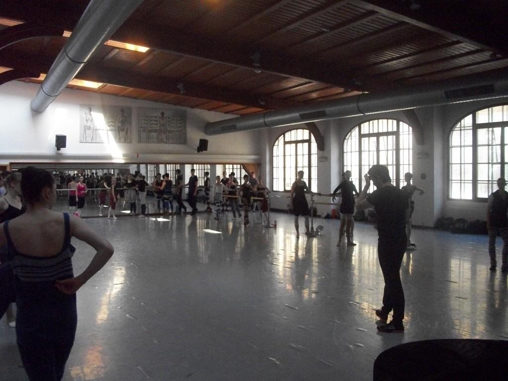 Class Studio 2