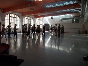 Studio 1 class 2