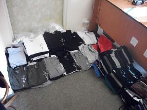 T=Shirts