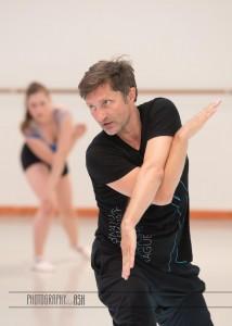 International Ballet Masterclass