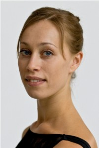 Anna Osadcenko